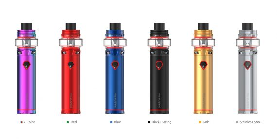 SMOK Stick V9 Max Starter Kit All Colours Canada