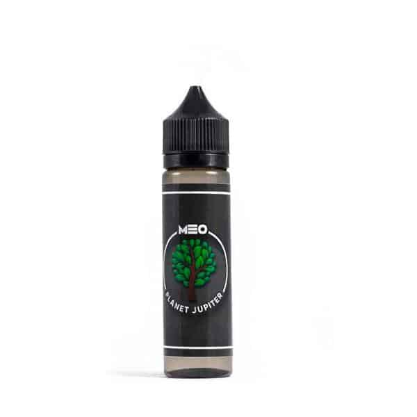 Planet Jupiter by MEO E-Juice Canada