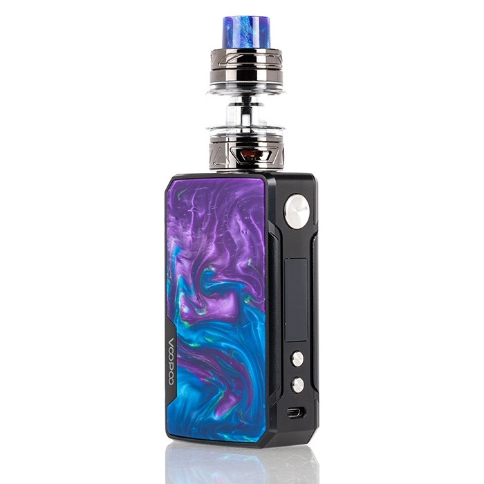 VooPoo Drag 2 Starter Kit Puzzle Canada