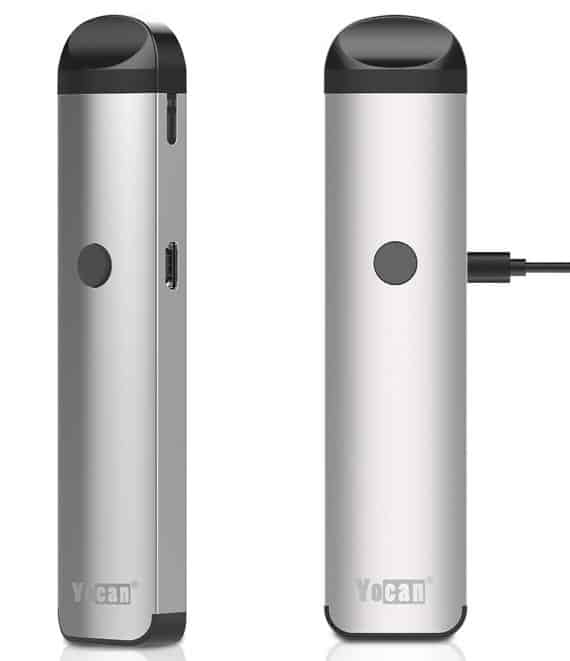 Yocan Evolve 2.0 3 in 1 System Canada