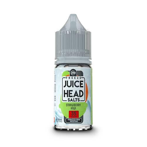 Juice Head Freeze Salts Canada
