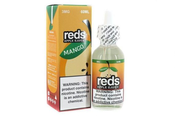 reds apple mango ejuice in canada