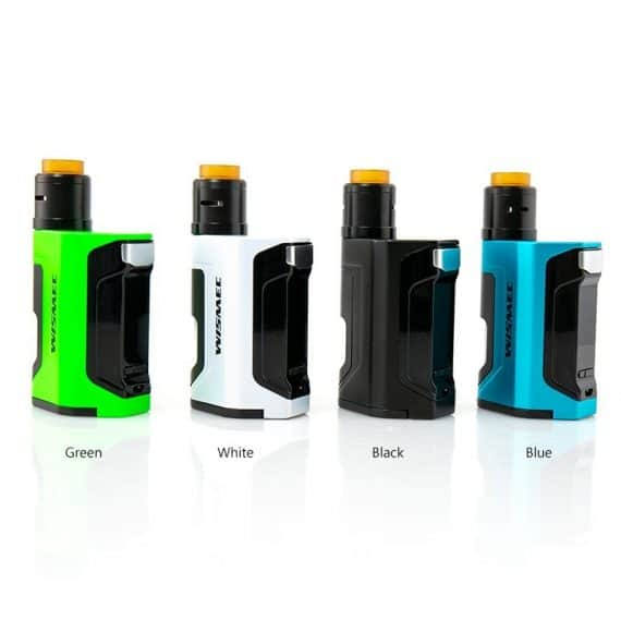 Squonker Mods / Kits - Wismec-Luxotic-Df-Kit-All-Colours-Canada