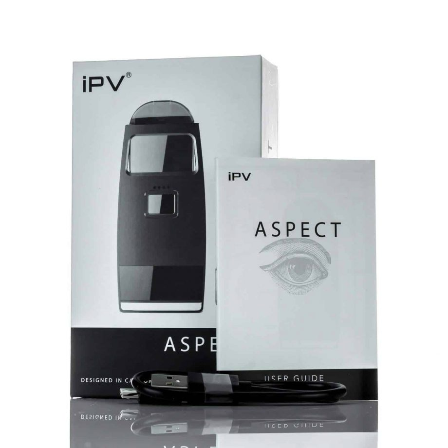 IPV Aspect Pod System New Box Canada
