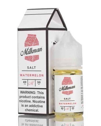 The MilkMan Salt Full Line Watermelon Canada