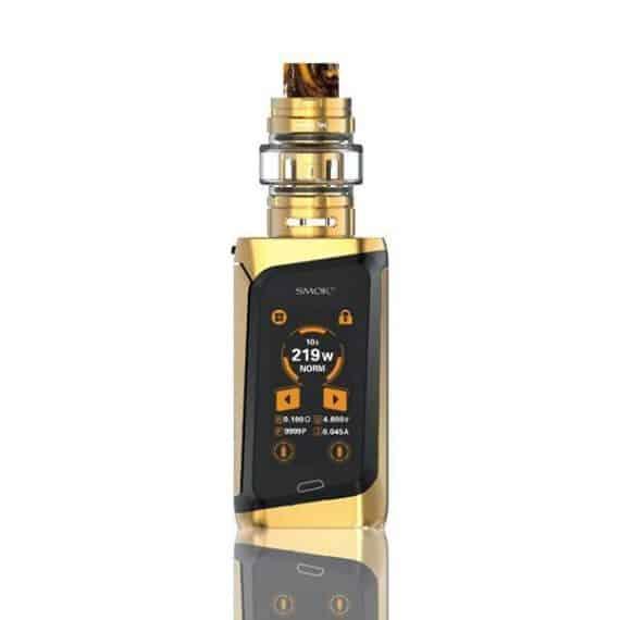 SMOK Morph 219 Kit Gold Canada
