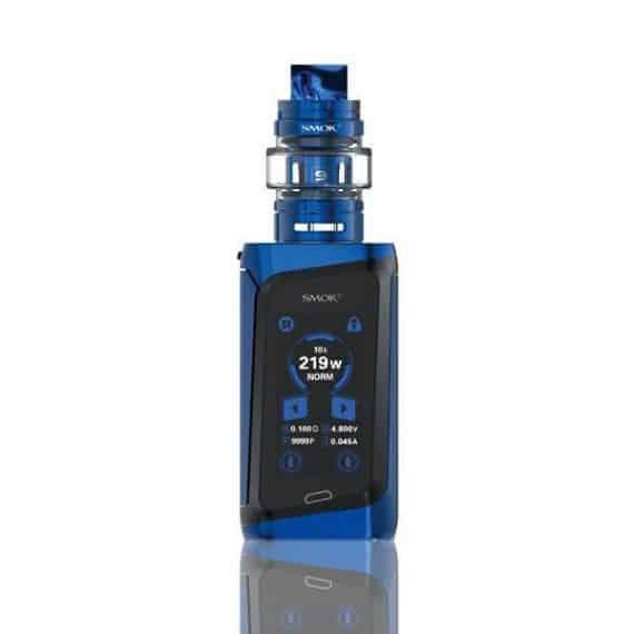 SMOK Morph 219 Kit Prism Blue Canada