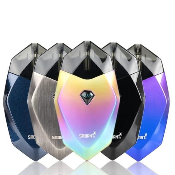 Smoant Karat Pod System All Colours Canada