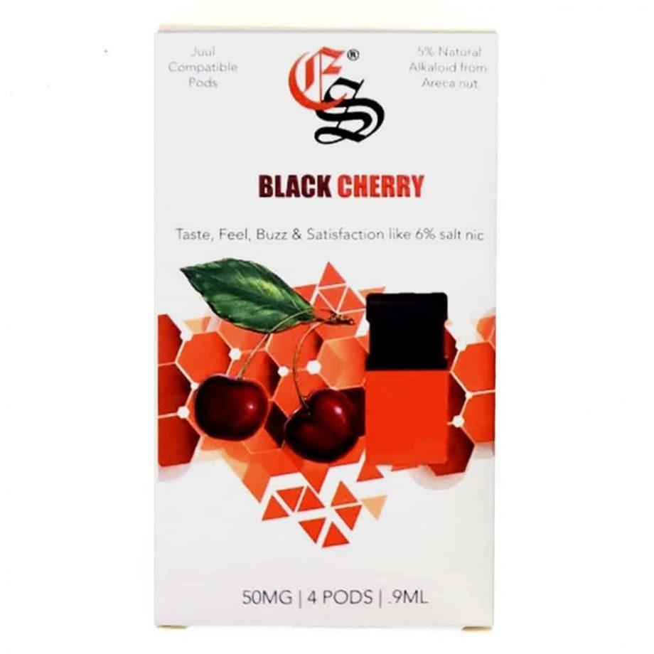 Eonsmoke Black Cherry Pods Canada