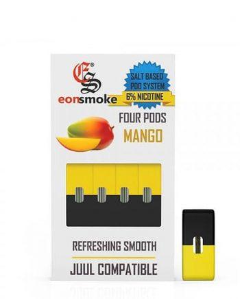 Eonsmoke Mango Pods Canada