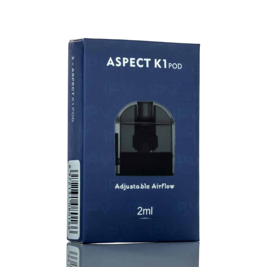 IPV Aspect Replacement Pod Boxed Canada