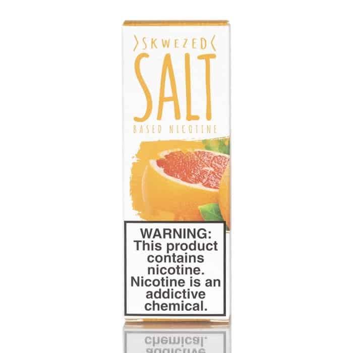 SKWEZED Salt Grapefruit Box Canada