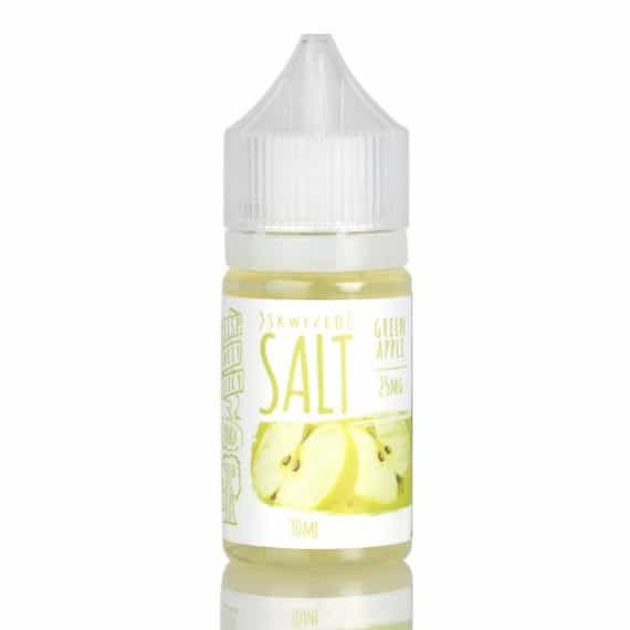 SKWEZED Salt Green Apple Canada