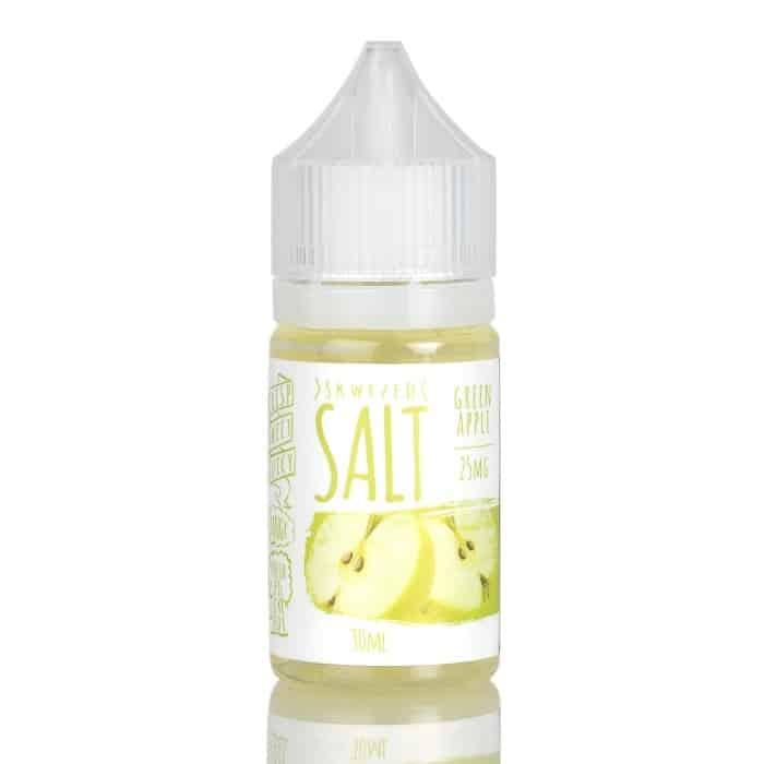 SKWEZED Salt Green Apple Canada