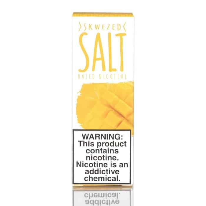 SKWEZED Salt Mango Box Canada