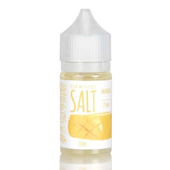 SKWEZED Salt Mango Canada