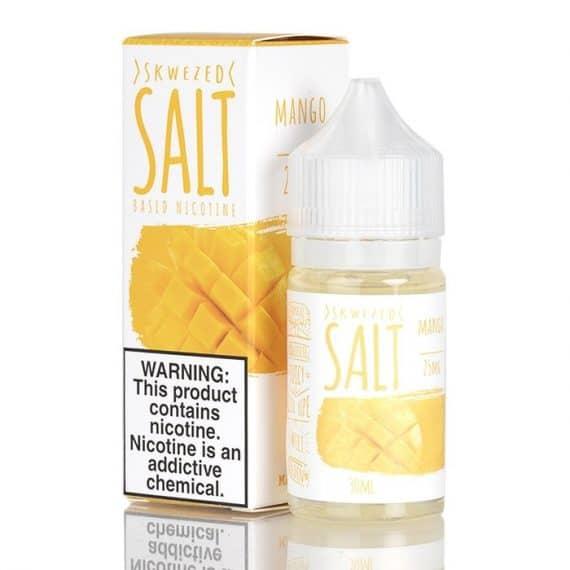 SKWEZED Salt Mango Flavour Canada
