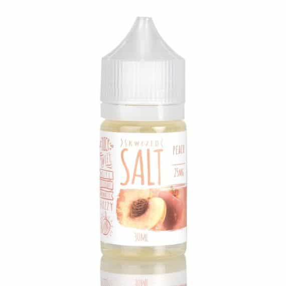SKWEZED Salt Peach Canada