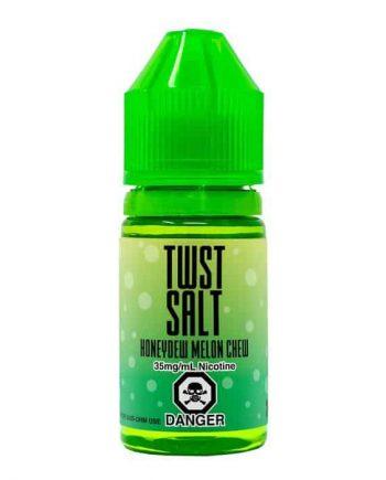 Honeydew Melon Chew TWST Salt Canada