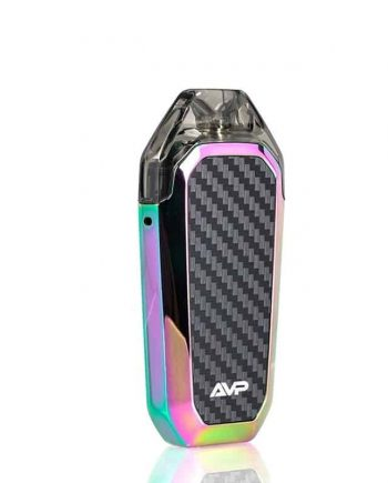 Aspire AVP 7 Colour Pod Kit Canada