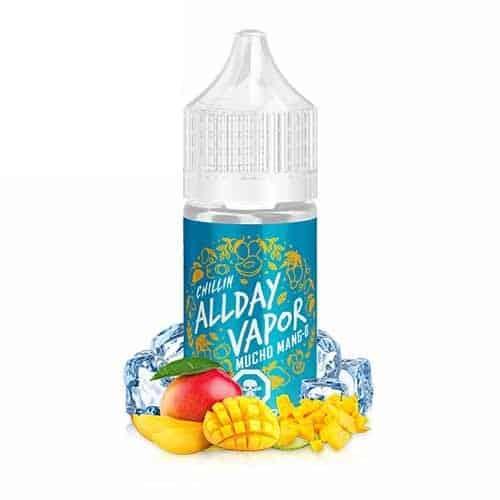 Chillin AllDay Mucho Mang-O Nic Salt Canada