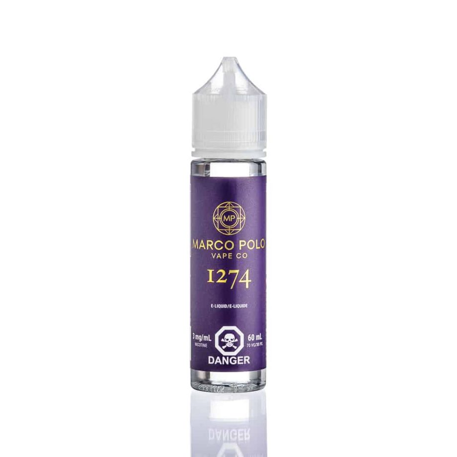 Marco Polo 1274 Ejuice Canada