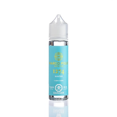 Marco Polo 1274 Winter Ejuice Canada