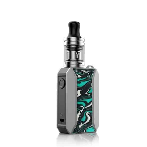 VooPoo Drag Baby Trio Starter Kit Teal Blue Canada