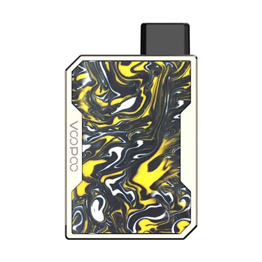 VooPoo Drag Nano Pod System Ceylon Yellow Colour Canada