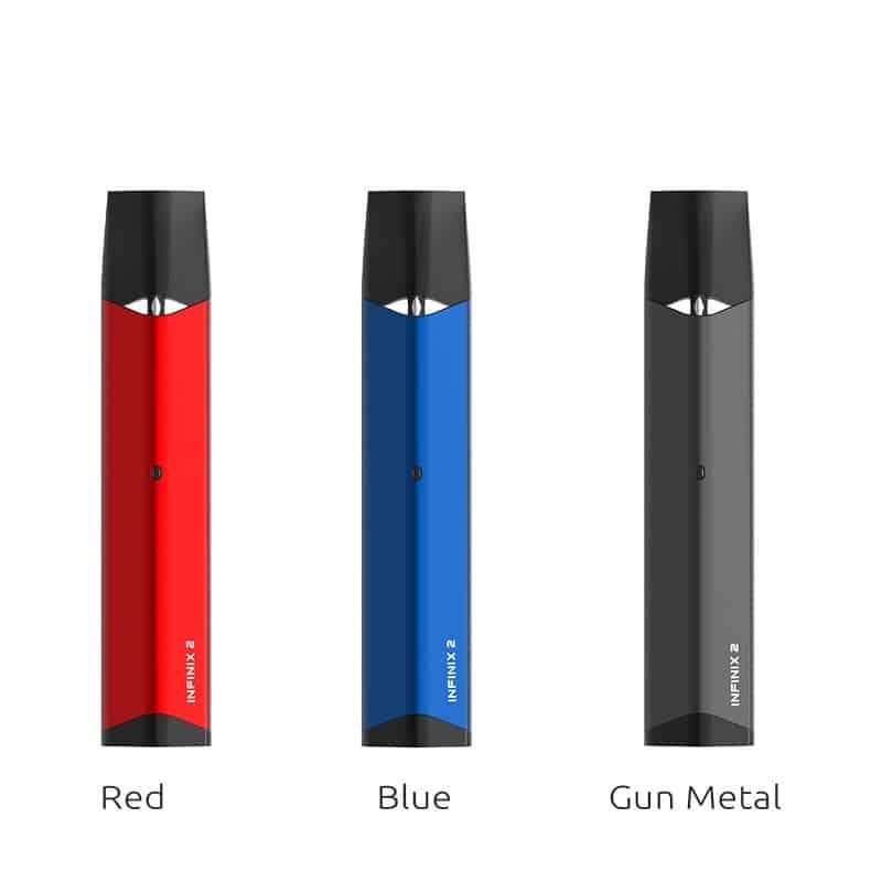 SMOK Infinix 2 Pod System All Colours Canada