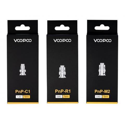 VooPoo Drag Baby Trio Coils Boxed Canada