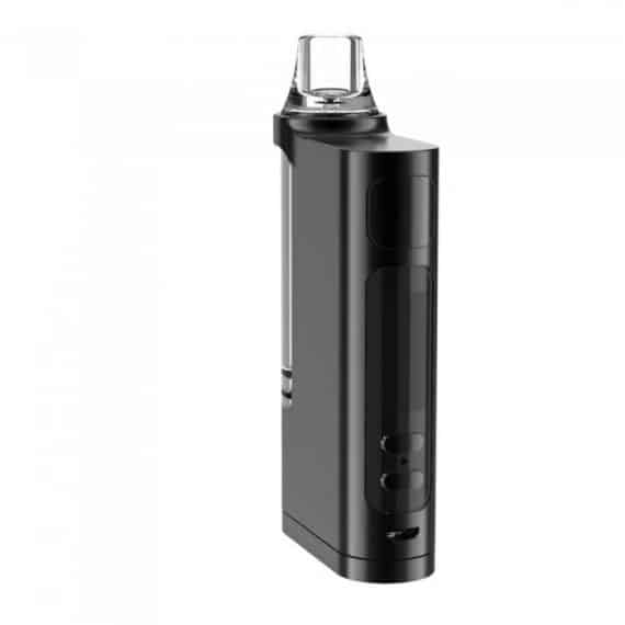 Vivant Dabox Pro Wax Vaporizer Screen Canada