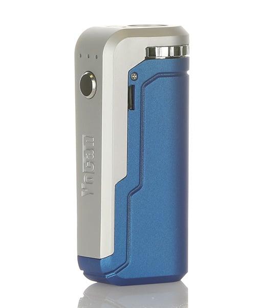 Yocan Uni Universal Box Mod Blue Silver Canada