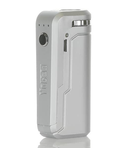 Yocan Uni Universal Box Mod Full Silver Canada
