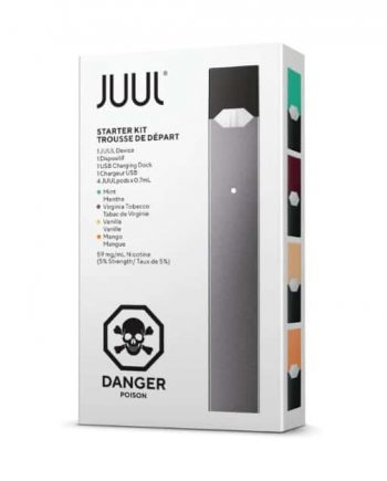 JUUL Starter Kit Canada