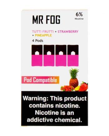 Mr Fog Tutti Frutti JUUL Pod Canada