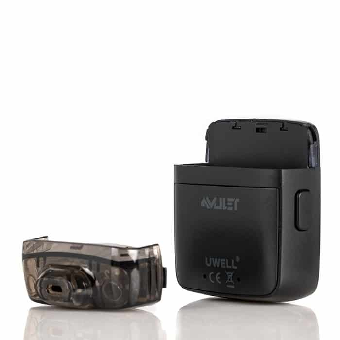 Uwell Amulet Watch Pod System Connection Canada