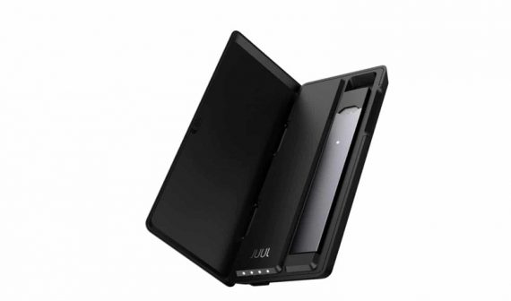 JUUL Device Portable Charging Case Canada