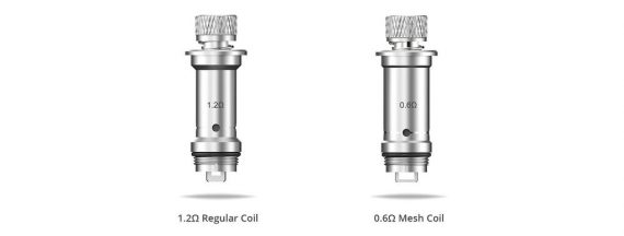 Lost Vape Lyra Replacement Coils Canada