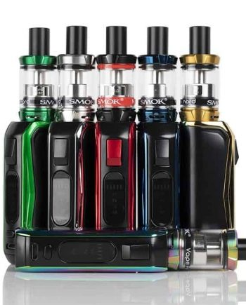 SMOK Priv N19 Starter Kit Colours Canada