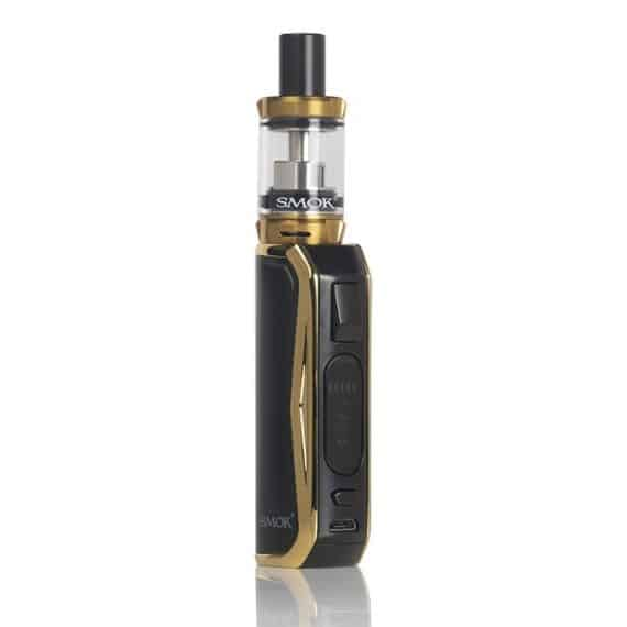 SMOK Priv N19 Starter Kit Gold/Black Canada