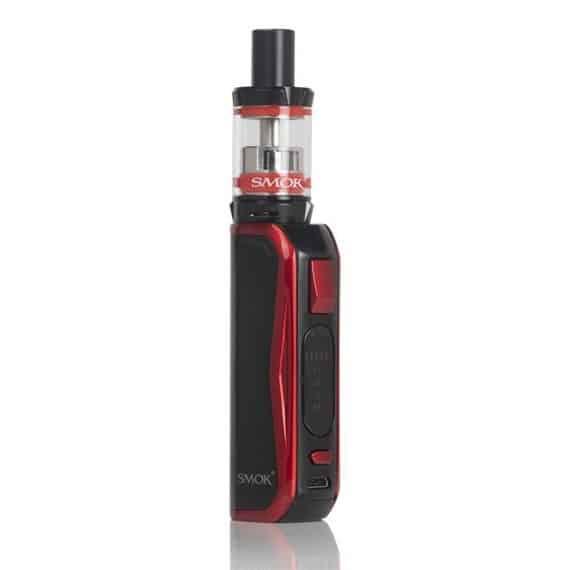 SMOK Priv N19 Starter Kit Red/Black Canada