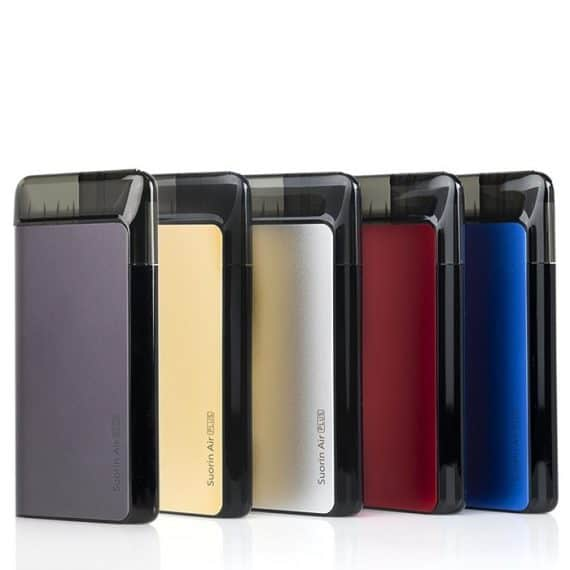 Suorin AIR Plus Pod System All Colours Canada