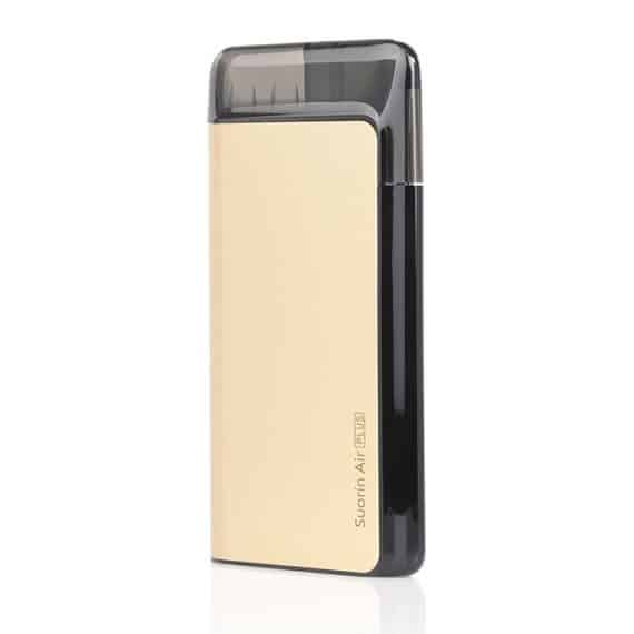 Suorin AIR Plus Pod System Gold Canada