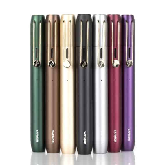 Vapmor VPEN Pod System All Colours Canada