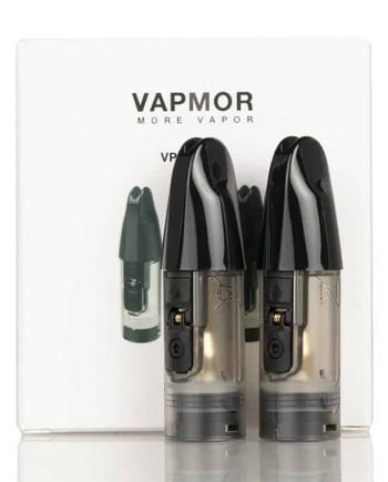 VAPMOR Vpen Replacement Pods Canada