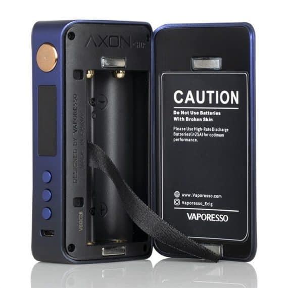 Vaporesso GEN 200W Box Mod Battery Canada