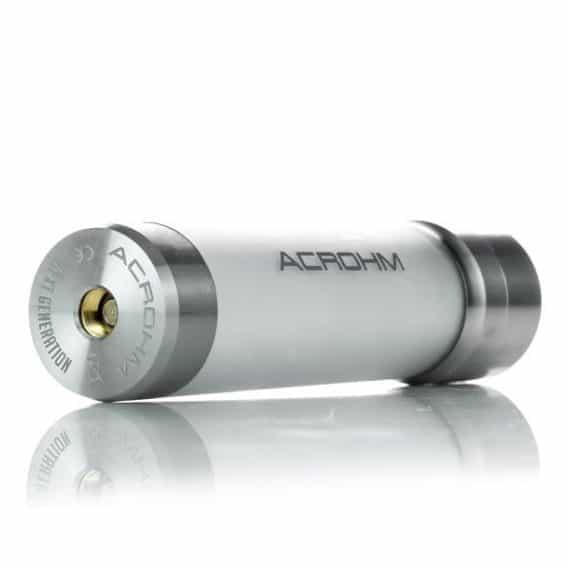 Acrohm FUSH Semi-Mech Mod Closeup Canada