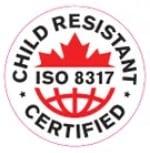 CRC certified vaping Canada