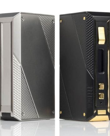 EHPro COLD STEEL 200W Box Mod Canada